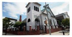 Asamblea Evangelica Evergreen Church Hand Towel