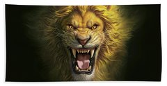 Aslan Bath Towel