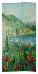 Aspen Lake Co Bath Towel