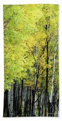 Aspen Splendor Bath Towel
