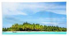 Atoll Hand Towel