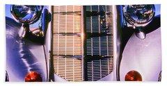 Auburn 852 Boattail Speedster Hand Towel