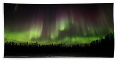 Aurora Wall Hand Towel