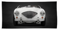 Austin Healey 100 Le Mans Bath Towel