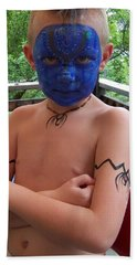 Avatar Fun Bath Towel