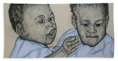Babies Hand Towel