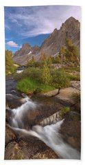 Back Country Creek Hand Towel