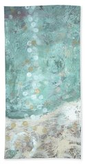 Bahamian Rapture I Hand Towel