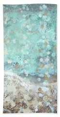 Bahamian Rapture II Bath Towel