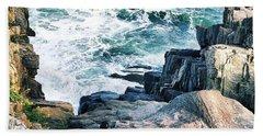 Bailey Island No. 3 Hand Towel