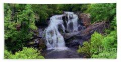 Bald River Falls, Tenn. Bath Towel