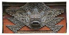 Bali_d5 Bath Towel