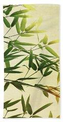 Bamboo Lightning Bath Towel