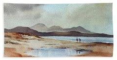 Banna Strand, Kerry...dscfo510 Hand Towel