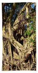 Banyan Tree Details 2 Hand Towel