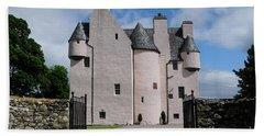 Barcaldine Castle Hand Towel