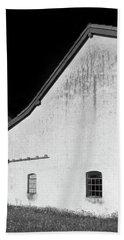 Barn, Germany Hand Towel