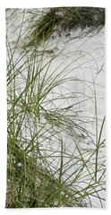 Beach Grass Bath Towel