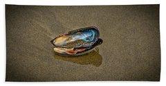 Beach Jewel Hand Towel