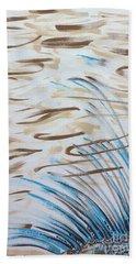 Beach Winds Bath Towel