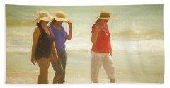 Beachcombers Hand Towel
