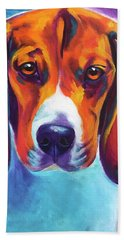 Beagle - Chester Hand Towel