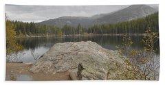 Bear Lake Splendor Hand Towel