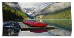 Beautiful Banff Bath Towel
