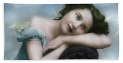 Beautiful Dreamer Bath Towel