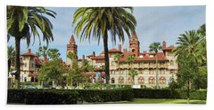 Beautiful Flagler College Hand Towel