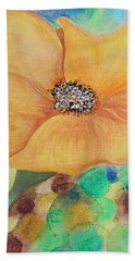 Bees Delight Hand Towel
