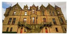 Belfast Castle Hand Towel