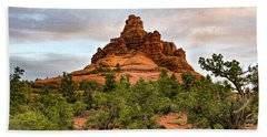 Bell Rock Hand Towel