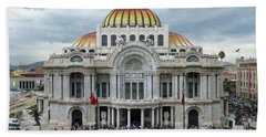 Bellas Artes Hand Towel
