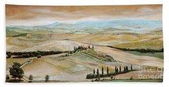 Belvedere - Tuscany Hand Towel