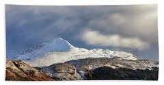 Ben Lomond Bath Towel