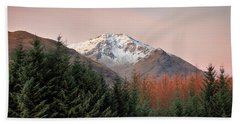 Ben Lui Sunrise Bath Towel