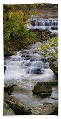 Berea Falls Bath Towel