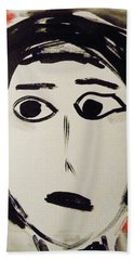 Bernadina Bath Towel