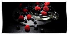 Berries Hand Towel