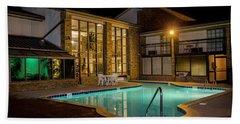 Best Western Hotel  Bath Towel