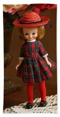 Betsy Doll Hand Towel