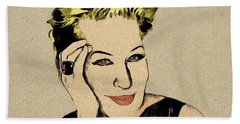 Bette Midler Collection - 1 Bath Towel