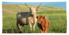 Cattle Bath Towels