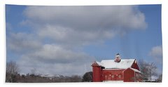 Big Sky Farm Hand Towel