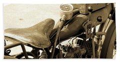Bike  Hand Towel