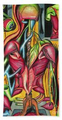 Biological Fusion Hand Towel