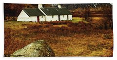Blackrock Cottage Glencoe Hand Towel by Jacqi Elmslie