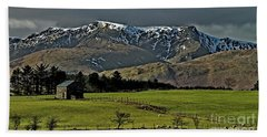 Blencathra Mountain, Lake District Hand Towel