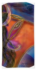 Bliss Shiva Bath Towel